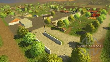 Victory pour Farming Simulator 2013