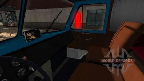 MAZ 504 pour Euro Truck Simulator 2