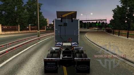 Peterbilt 379 CAT für Euro Truck Simulator 2