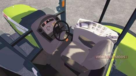 CLAAS Axion 900 pour Farming Simulator 2013