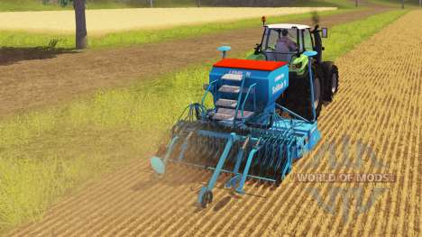 Lemken Solitar 9 für Farming Simulator 2013