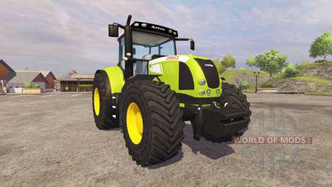 CLAAS Axion 900 für Farming Simulator 2013