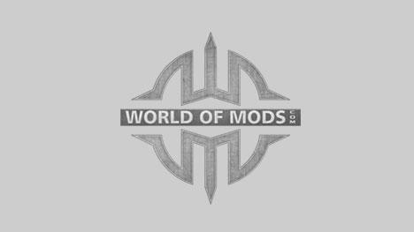 Benque Custom Terrain pour Minecraft