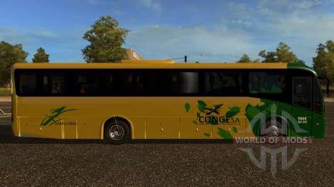 Volkswagen Marcopolo Ideale 770 pour Euro Truck Simulator 2
