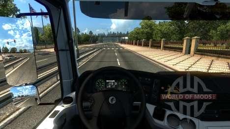 KamAZ 5490 für Euro Truck Simulator 2