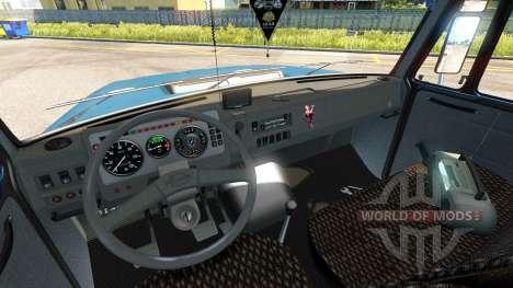 ZIL MMZ 5423 pour Euro Truck Simulator 2