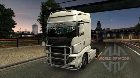 Scania R700 pour Euro Truck Simulator 2