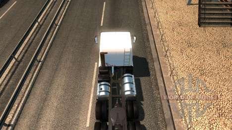 Ford Cargo 1932 für Euro Truck Simulator 2