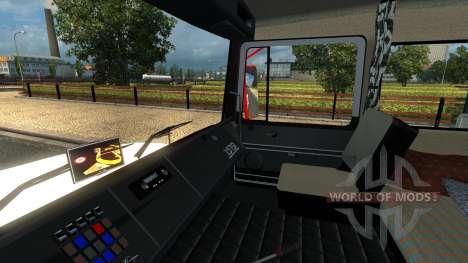 Mercedes-Benz 1518 für Euro Truck Simulator 2