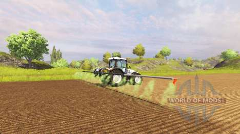 Baltazar pour Farming Simulator 2013