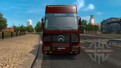 Mercedes-Benz 1853 für Euro Truck Simulator 2