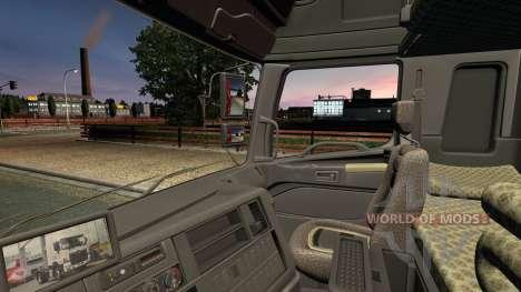 Hino 700 für Euro Truck Simulator 2