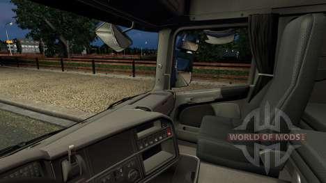 Scania P360 für Euro Truck Simulator 2