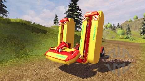 Pottinger NOVADISC 1800 pour Farming Simulator 2013