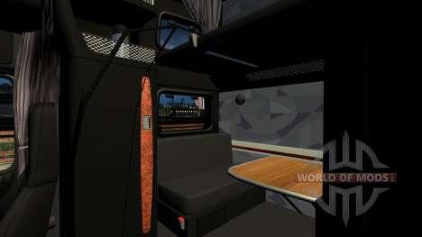 Volvo VT880 v 2.0 pour Euro Truck Simulator 2