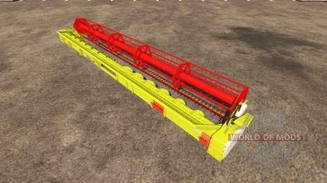 CLAAS V1200 für Farming Simulator 2013