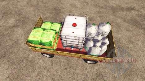 Krone Emsland Service für Farming Simulator 2013
