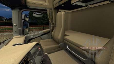 Scania 4 Baltic für Euro Truck Simulator 2