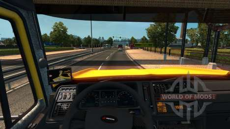 Ural 6464 für Euro Truck Simulator 2
