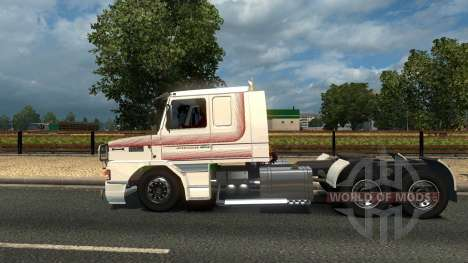 Scania 112H Intercooler für Euro Truck Simulator 2