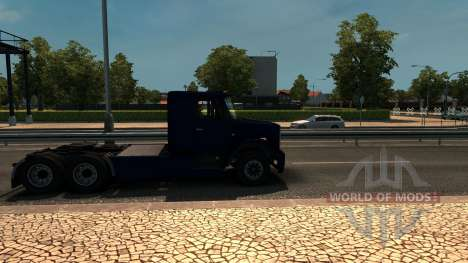 ZIL 4421 pour Euro Truck Simulator 2