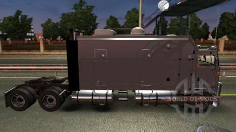 Kenworth K100 Long Frame für Euro Truck Simulator 2