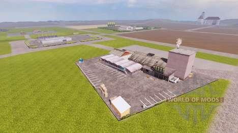 Kansas v1.1 pour Farming Simulator 2013