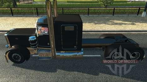 Peterbilt 359 truck mod Limited Edition pour Euro Truck Simulator 2