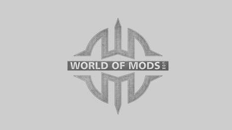 RPG World Custom Map pour Minecraft
