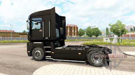 Renault Magnum Legend v2.0 für Euro Truck Simulator 2