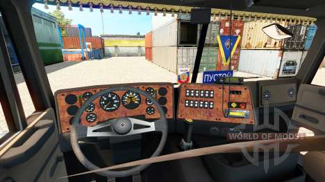 International 9800 für Euro Truck Simulator 2