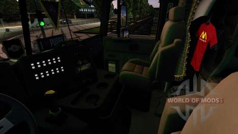 International 9800 P Edit für Euro Truck Simulator 2