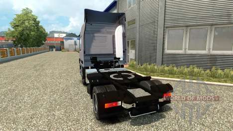 Mercedes-Benz Actros MP1 pour Euro Truck Simulator 2