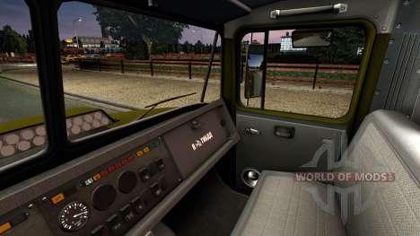 Kraz 6446 pour Euro Truck Simulator 2