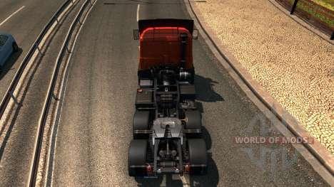 MAZ 6422M für Euro Truck Simulator 2