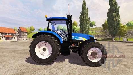 New Holland T6080PC für Farming Simulator 2013
