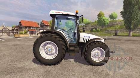 Lamborghini R4.110 v1.1 pour Farming Simulator 2013