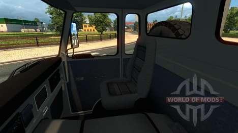FSC Star 200 pour Euro Truck Simulator 2