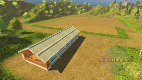 Victory für Farming Simulator 2013