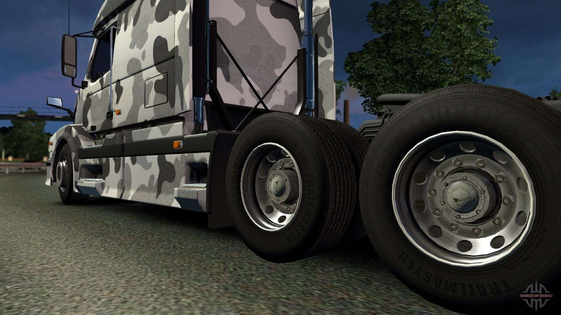 Telecharger Camion Euro Truck Simulator 1.3 Free Download
