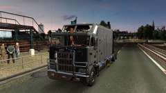 Kenworth K100 Long Frame
