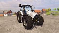 Hurlimann XL 130 v1.1