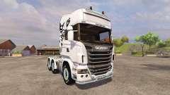 Scania R730 Topline v2.0