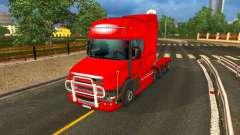 Scania T v1.7.1 Review