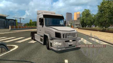 MAZ 6440 für Euro Truck Simulator 2
