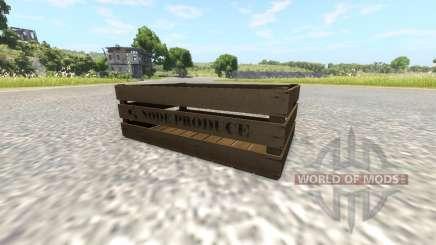Box für BeamNG Drive