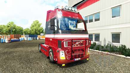 Volvo FH12 XL für Euro Truck Simulator 2