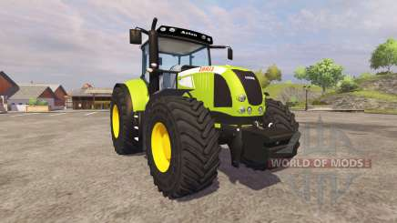 CLAAS Axion 900 pour Farming Simulator 2013