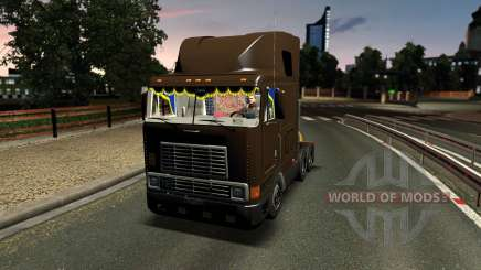 International 9800i pour Euro Truck Simulator 2