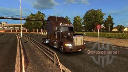 Peterbilt 386 für Euro Truck Simulator 2